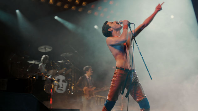 Watch the First Trailer for Queen Biopic <i>Bohemian Rhapsody</i>