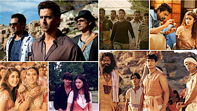 Your Bollywood Streaming Starter Kit: 10 Movies from Hindi-Language Cinema to Watch Right Now