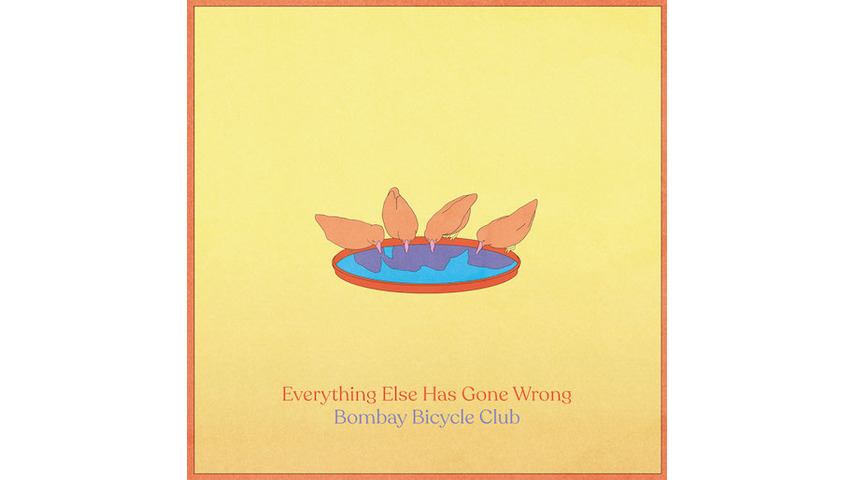 Bombay Bicycle Club's Long-Awaited Return Is Listless and Repetitive
