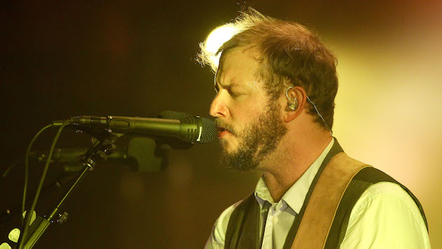 Bon Iver Share Enigmatic Trailer for Forthcoming Project
