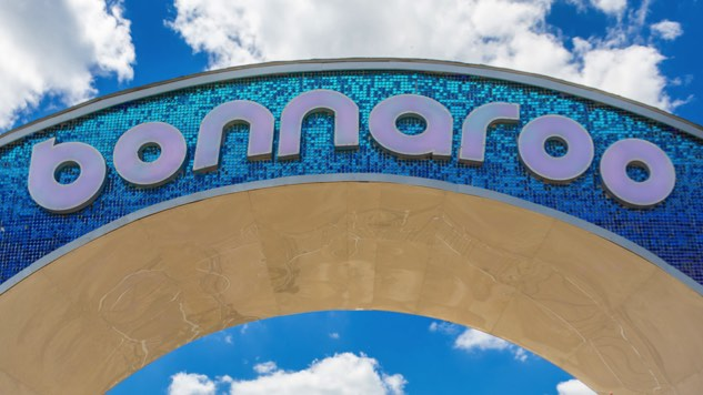 Bonnaroo 2018 Lineup Announced: Eminem, The Killers, Muse to Headline