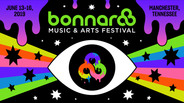 Bonnaroo 2019 Lineup Announced: Phish, Childish Gambino, Post Malone to Headline