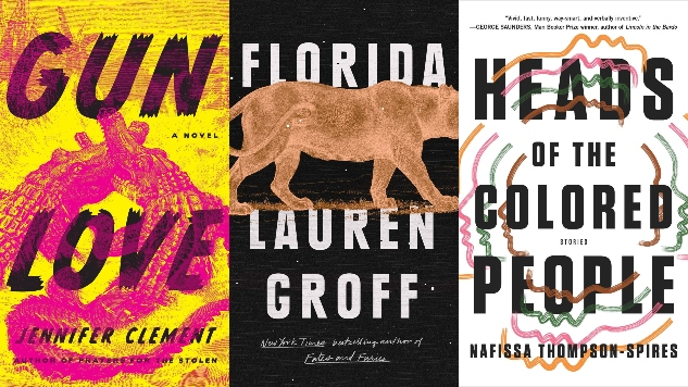 2018 National Book Award Longlists for Fiction, Nonfiction Unveiled