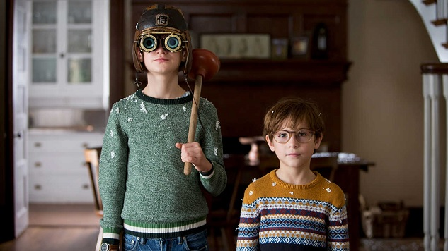 <i>The Book of Henry</i>