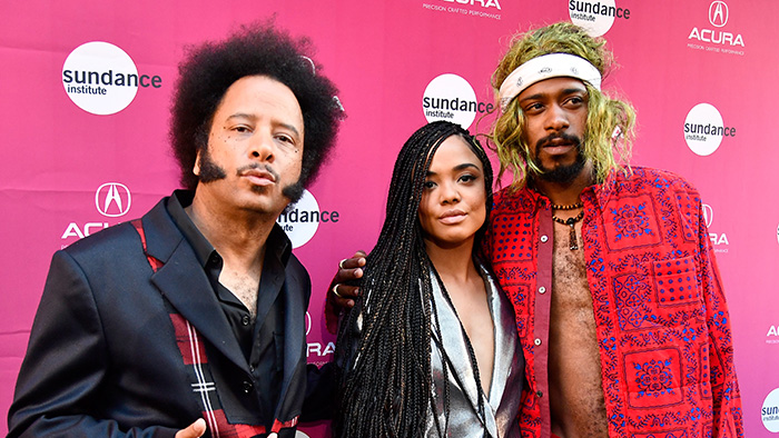 Listen to The Coup's New Single with Lakeith Stanfield