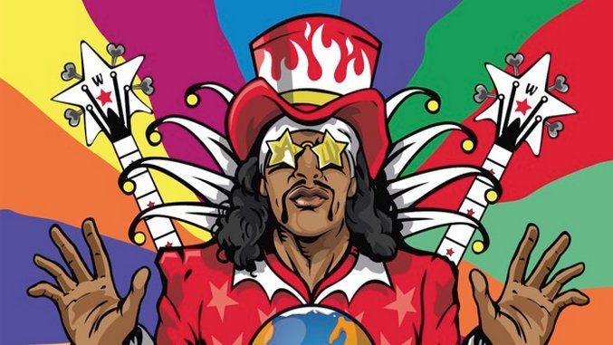 bootsy collins announces world wide funk his first new