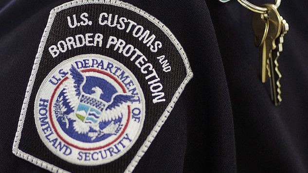 Border Control Arrests Immigrants While Their Baby Is in the Hospital