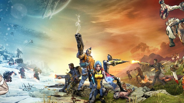Where's All the Excitement For <i>Borderlands 3</i>?