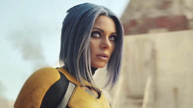 <i>Borderlands 2 VR</i> Gets a Live-Action Trailer Focused on Maya
