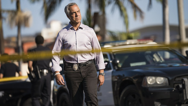 Why You Should Be Watching <i>Bosch</i>, Amazon's Under-the-Radar Noir