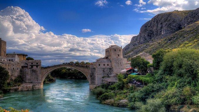 Breakout Role: Bosnia and Herzegovina