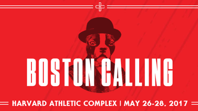 Boston Calling's 2017 Lineup: Tool, Mumford & Sons, Chance the Rapper Headlining