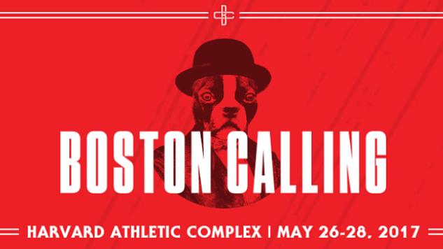 Boston Calling's 2017 Lineup: Tool, Mumford & Sons, Chance the Rapper Headlining