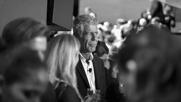 How Not to Respond to a Suicide: The Worst Tweet About Anthony Bourdain