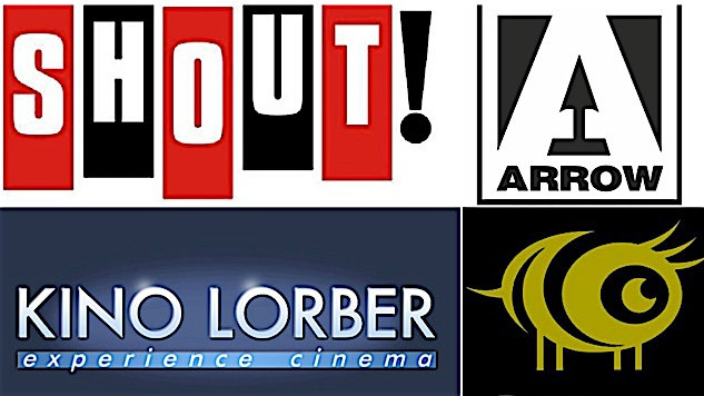 The Best Boutique Blu-ray Distributors (Who Aren't Criterion)