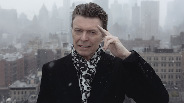 David Bowie Taught Us How to Die: On HBO's Magical <i>The Last Five Years</i>