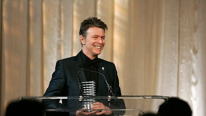 The Script for David Bowie's Musical <i>Lazarus</i> is Being Published