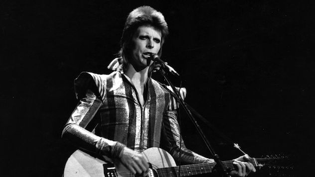 """""""Celebrating David Bowie"""" Reveals Special Guests for North American Tour"""