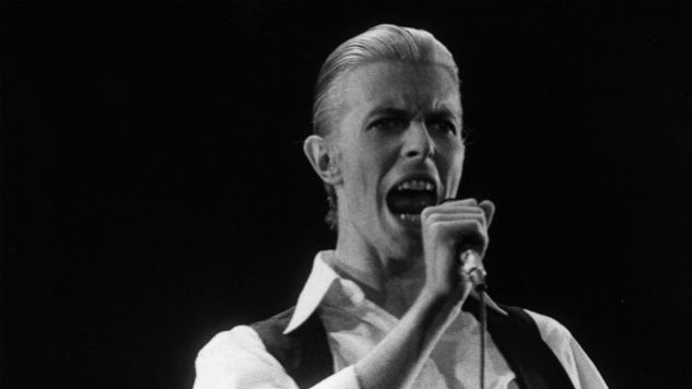 First David Bowie studio recording found in bread basket