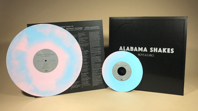 ATO Releasing Vinyl Reissue of Alabama Shakes' <i>Boys & Girls</i> Featuring B-Sides