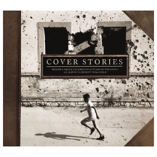 Paste Review of the Day: Brandi Carlile - <i>Cover Stories</i>