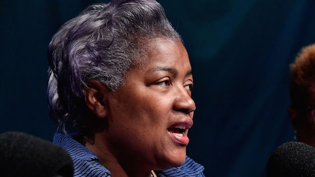 Primary Cheater Donna Brazile Among Those Nominated by Tom Perez to Become DNC Delegates