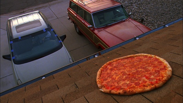 Owners of Walter White's House Install Fence to Stop <i>Breaking Bad</i> Fans From Throwing Pizzas on Their Roof