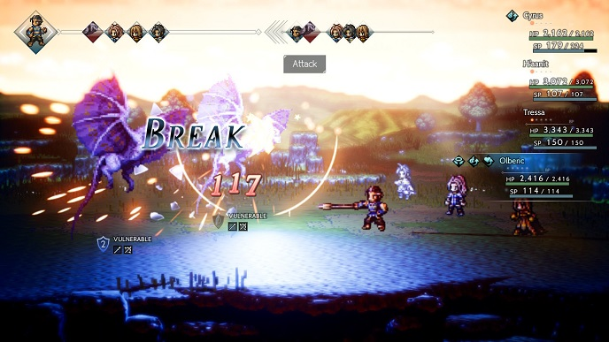8 Tips and Tricks to Guide You Through Octopath Traveler - Paste