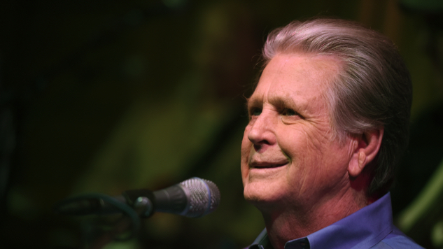 Brian Wilson Releases Live Concert Film <i>Brian Wilson & Friends</i>