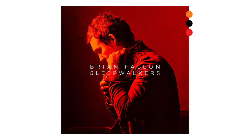 Brian Fallon: <i>Sleepwalkers</i> Review