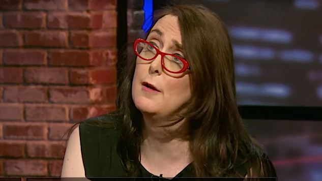 Brianna Wu is Not the Hero You're Looking For, Democrats