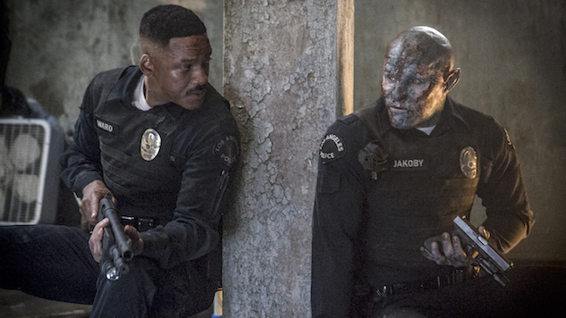 Netflix's <i>Bright</i> Sequel Confirmed