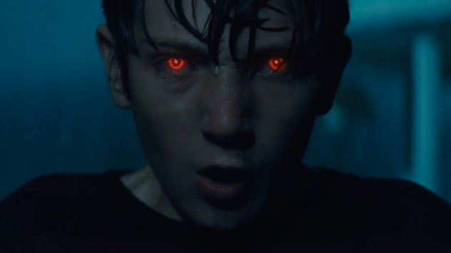 Super-Not-So-Heroic Origin Story <i>Brightburn</i> Gets a Final Trailer