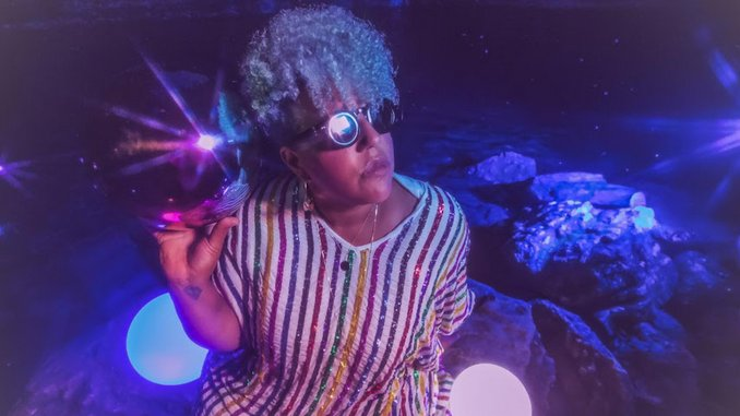 EARTHGANG And Bon Iver Remix Songs From Brittany Howard's <i>Jaime</i>