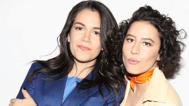 Comedy Central Announces Premiere Date for Fifth and Final Season of <i>Broad City</i>