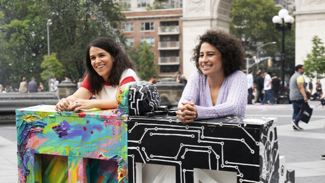 Return to <i>Broad City</i> in First-Look Clip from the Series' Fifth and Final Season