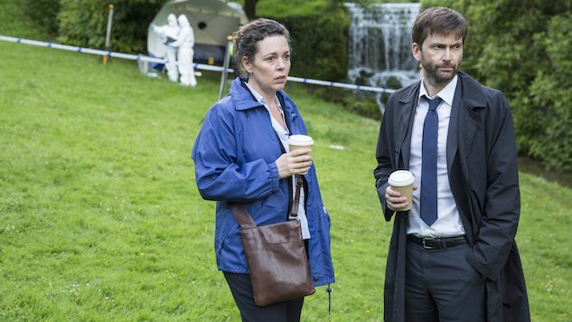 <i>Broadchurch</i>'s Chris Chibnall on the Final Season and Leaving Viewers Wanting More