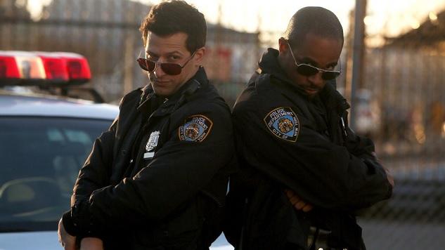 <i>Brooklyn Nine-Nine</i> Review: &#8220;The 9-8&#8221;