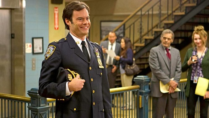<i>Brooklyn Nine-Nine</i> Review: &#8220;New Captain&#8221;