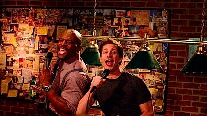 <i>Brooklyn Nine-Nine</i> Review: &#8220;Unsolvable&#8221;