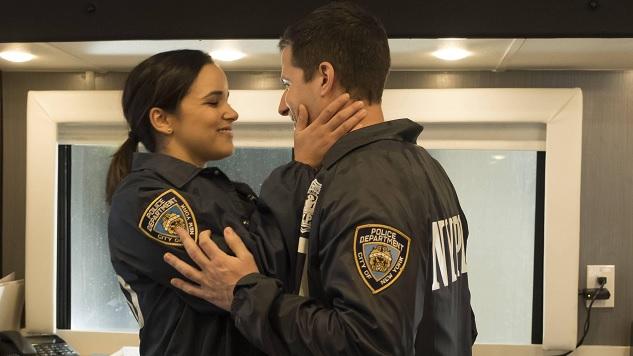 "<i>Brooklyn Nine-Nine</i> Review: ""The Fugitive Part 1/Part 2"""