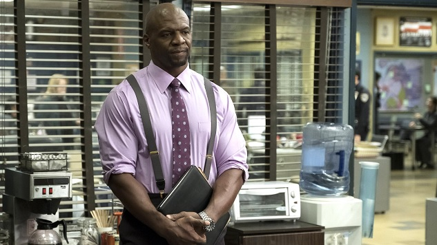 "<i>Brooklyn Nine-Nine</i> Review: ""Moo Moo"" Is One of the Best Episodes in the Series' Canon"
