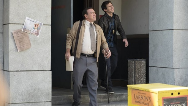 <i>Brooklyn Nine-Nine</i>'s Crossover With <i>New Girl</i> Was an Unnecessary Disappointment