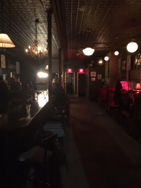 10 Bars 1 Neighborhood An Epic Nyc Bar Crawl Drink