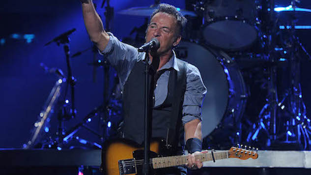 Bruce Springsteen Announces Limited-Edition Vinyl Box Set, <i>The Album Collection Vol. 2, 1987-1996</i>