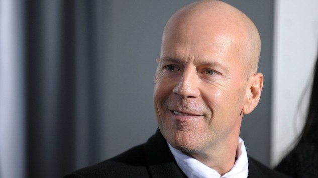Bruce Willis Set for Next Comedy Central Roast