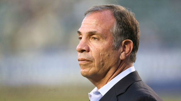 Bruce Arena Released His 32-Man Roster For USMNT January Camp