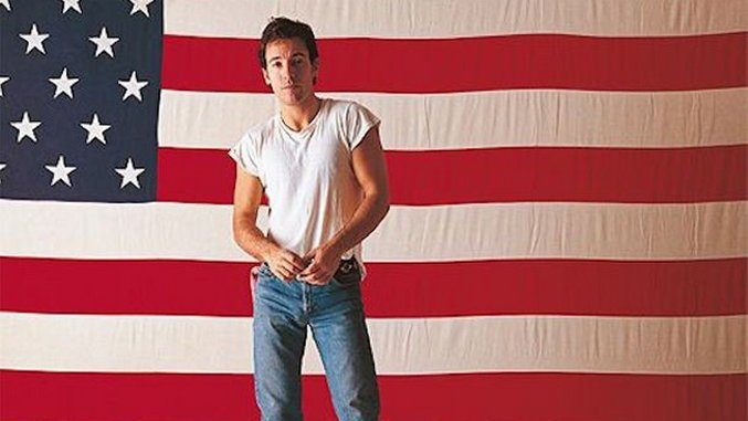 The 10 Most Patriotic Albums