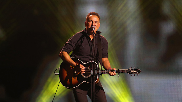 Bruce Springsteen to Perform Live at Sunday's Tony Awards