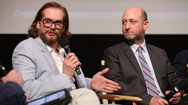 <i>American Gods</i> Showrunners Bryan Fuller and Michael Green Have Left the Show